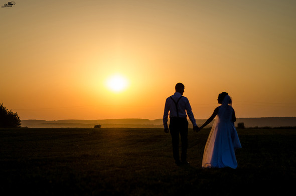 Свадебный день) - фото №78