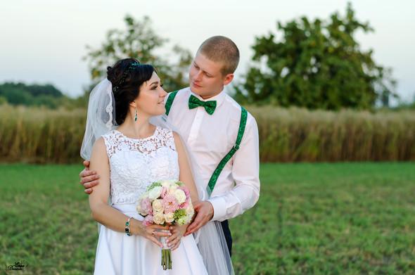 Свадебный день) - фото №74