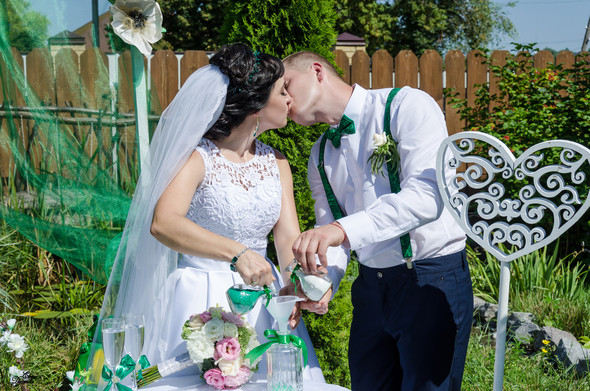 Свадебный день) - фото №59