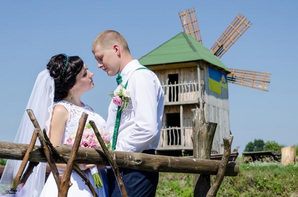 Свадебный день) - фото №33