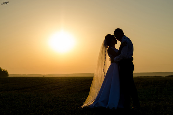 Свадебный день) - фото №75