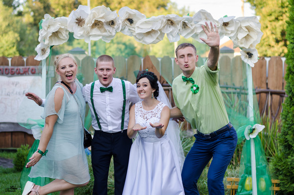 Свадебный день) - фото №67