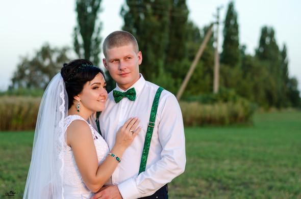 Свадебный день) - фото №72