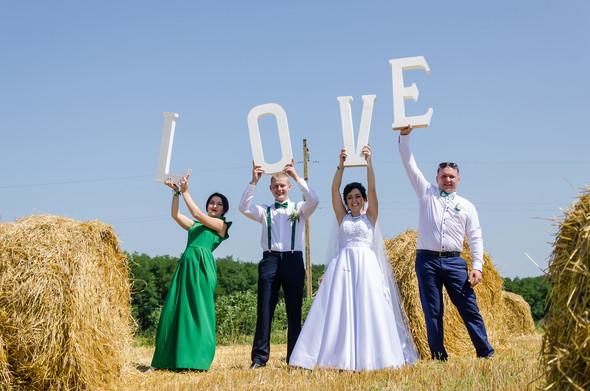 Свадебный день) - фото №44