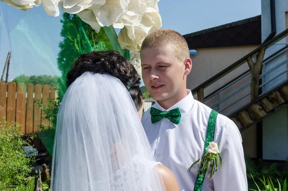 Свадебный день) - фото №60