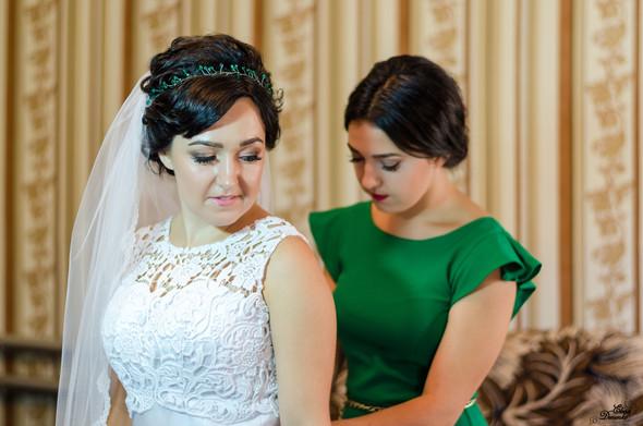 Свадебный день) - фото №16
