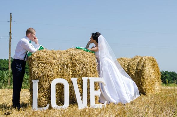 Свадебный день) - фото №39