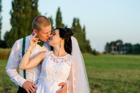 Свадебный день) - фото №70