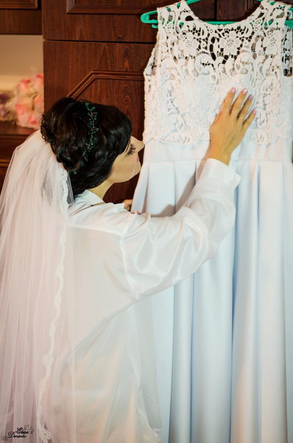 Свадебный день) - фото №14