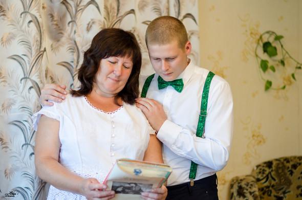 Свадебный день) - фото №7