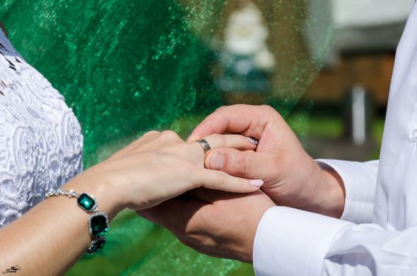Свадебный день) - фото №57