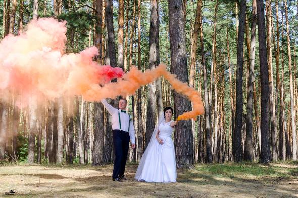 Свадебный день) - фото №51