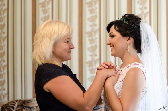 Свадебный день) - фото №24