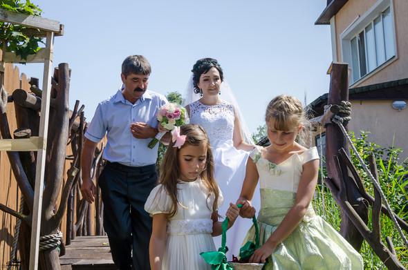 Свадебный день) - фото №53