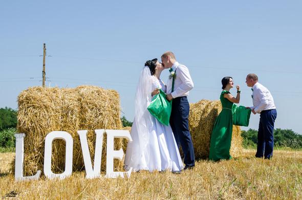 Свадебный день) - фото №41