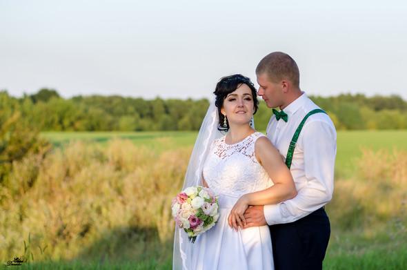Свадебный день) - фото №68