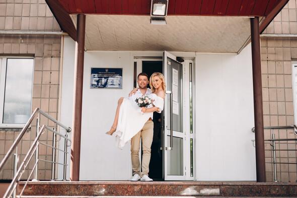 Alina & Andrew - фото №32