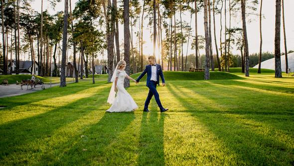 Антон и Александра - фото №28