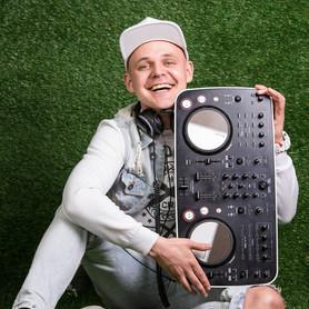 Юрий Йопа - музыканты, dj в Полтаве - портфолио 5