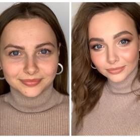 Анастасия Ёлкина - стилист, визажист в Киеве - портфолио 5