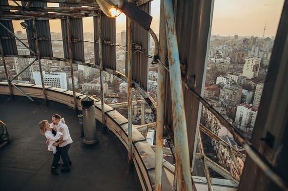Love Story Дима & Аня - фото №97