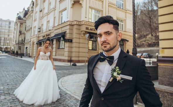Настя & Ярик - фото №77