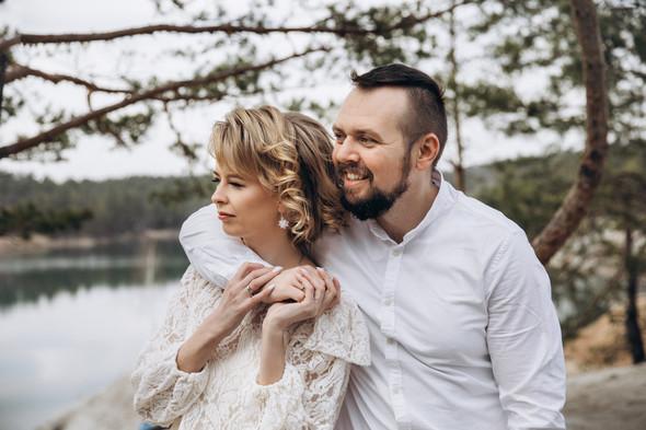 Дима и Аня - фото №11