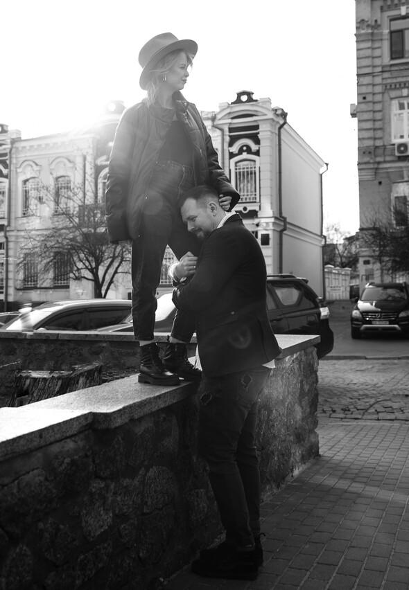 Love Story Дима & Аня - фото №15