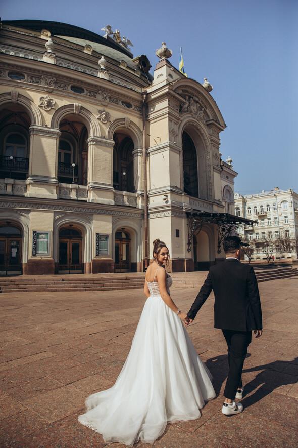 Настя & Ярик - фото №86