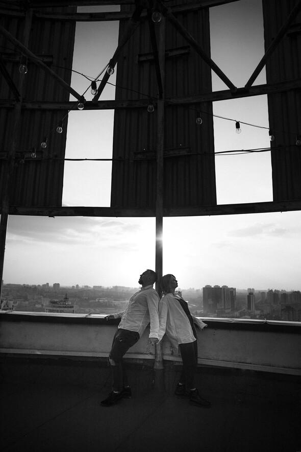 Love Story Дима & Аня - фото №50