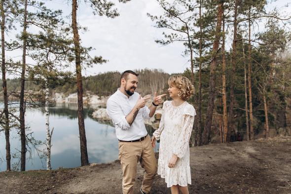 Дима и Аня - фото №33
