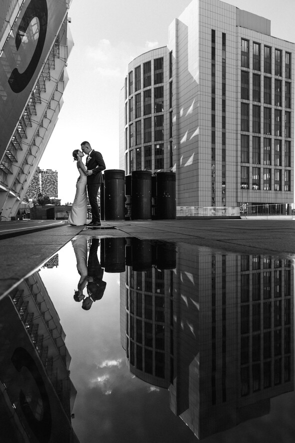 Настя & Андрей - фото №37