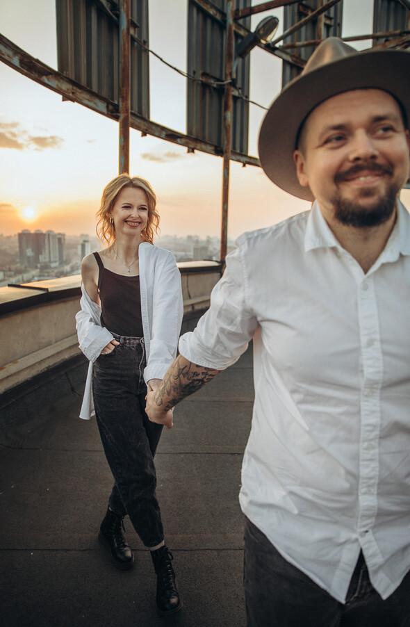 Love Story Дима & Аня - фото №122