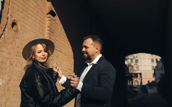 Love Story Дима & Аня - фото №3