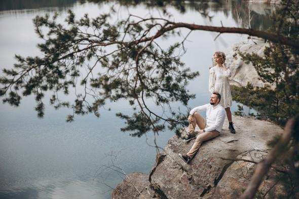 Дима и Аня - фото №16