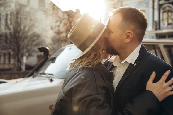 Love Story Дима & Аня - фото №13
