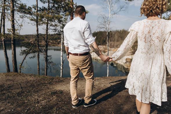 Дима и Аня - фото №28