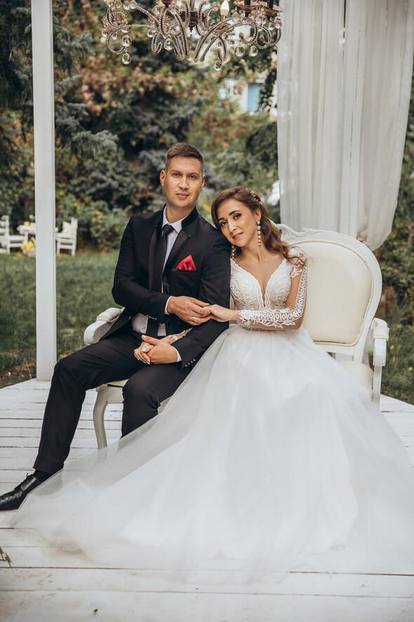 Денис & Аня - фото №23