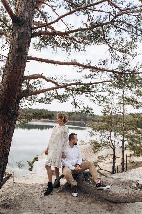 Дима и Аня - фото №10