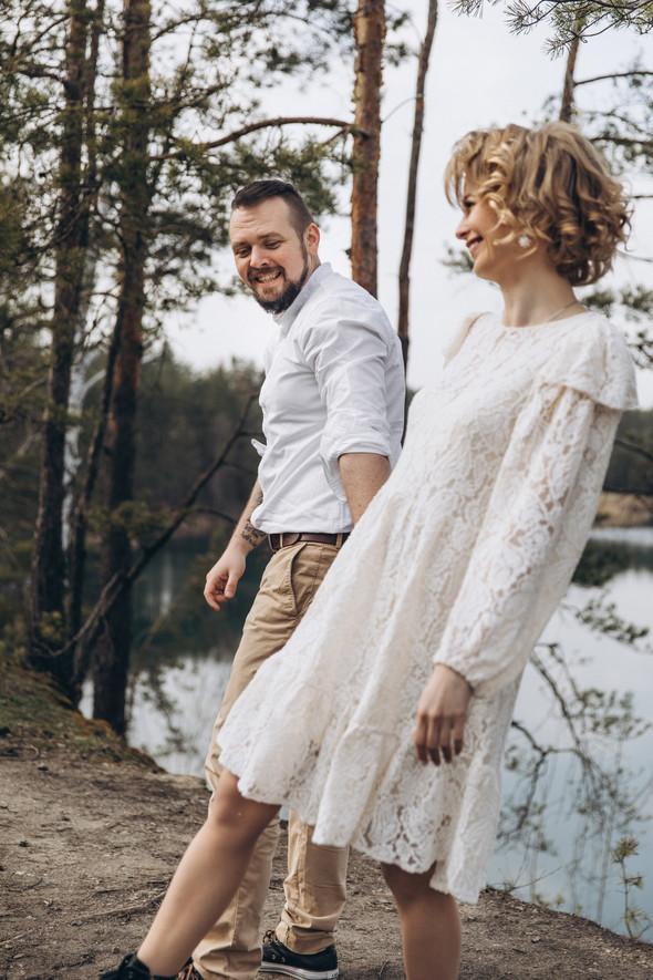 Дима и Аня - фото №31