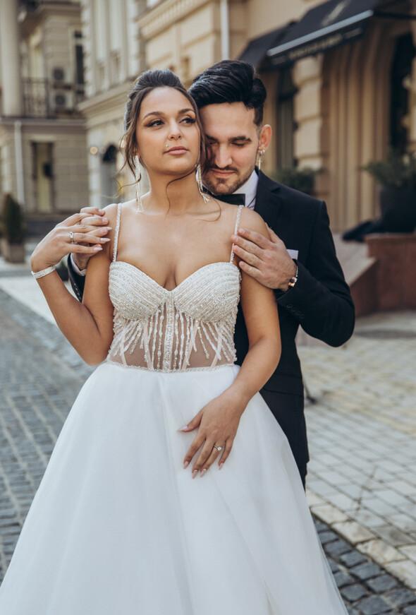 Настя & Ярик - фото №65