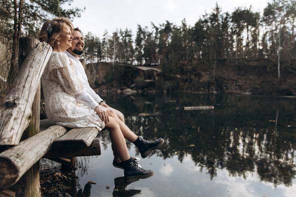 Дима и Аня - фото №40