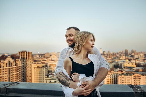 Love Story Дима & Аня - фото №75