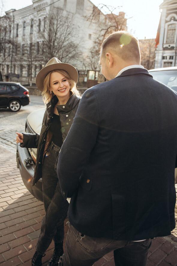 Love Story Дима & Аня - фото №10