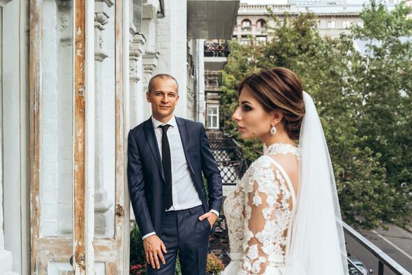 Вадим & Ксюша - фото №46