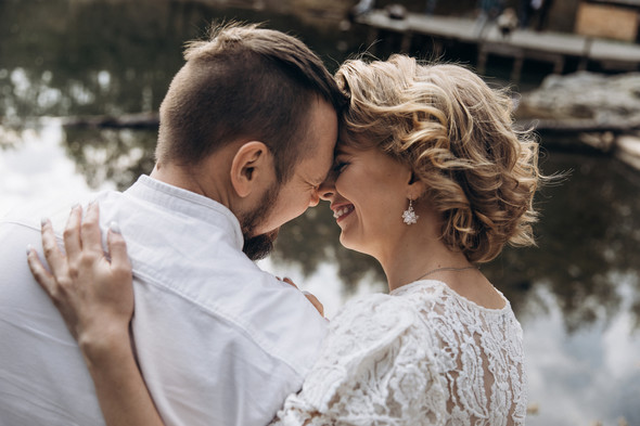 Дима и Аня - фото №41