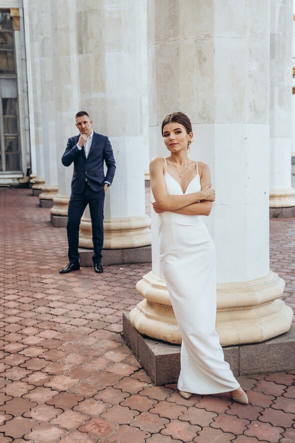 Настя & Андрей - фото №91