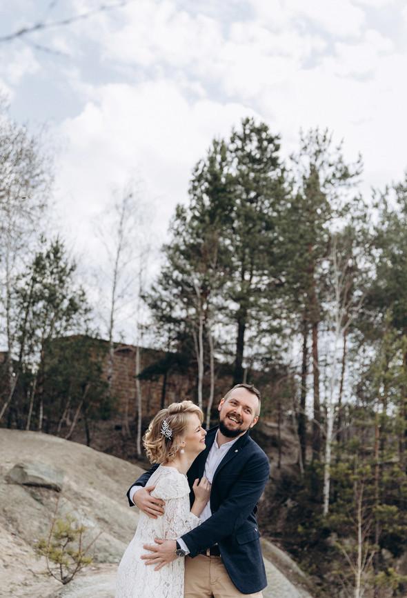 Дима и Аня - фото №17