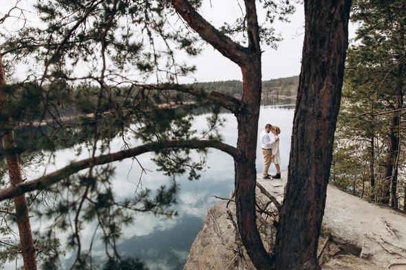 Дима и Аня - фото №14