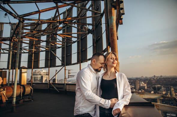 Love Story Дима & Аня - фото №51